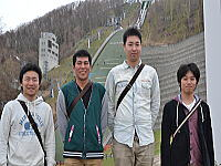 北海道札幌観光個人タクシー