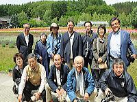 北海道写真撮影ツアー