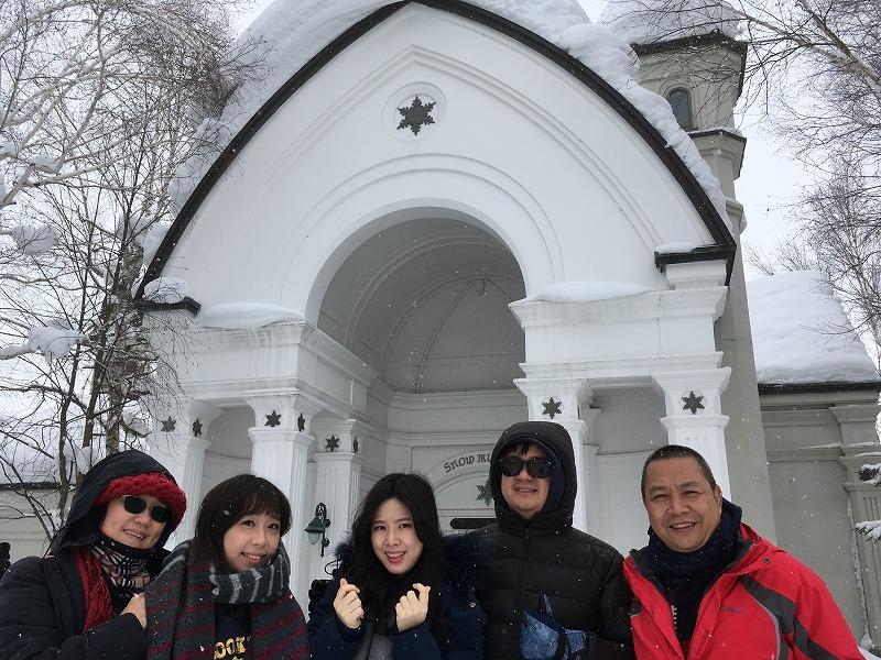 タウシュベツアーチ橋 北海道観光タクシー 小野寺