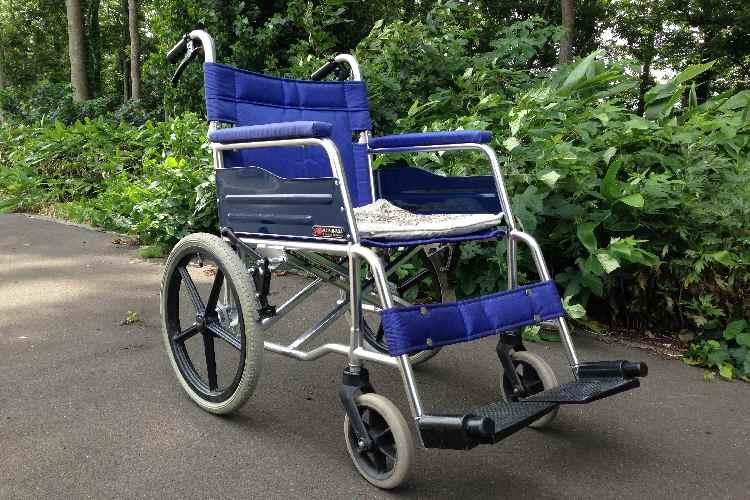 車椅子 北海道観光個人タクシー 小野寺