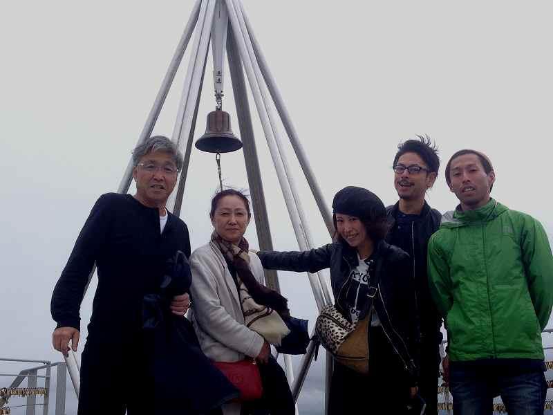 北海道観光タクシー小野寺タクシー 藻岩山