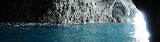 小樽 青の洞窟 北海道・札幌 観光タクシー
